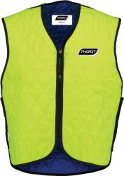 Thorzt Evaporative Cooling Vest Hi Vis Yellow ECVHY
