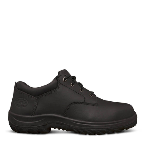 Oliver Oxford Lace Up Safety Shoe 34-652