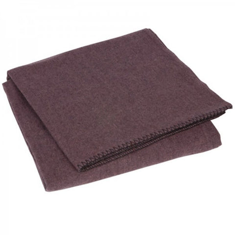 13882 Pure Wool Fire Blanket 420gsm 167 x 213cm