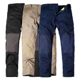 FXD Cargo Work Pant WP-1