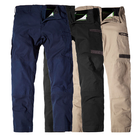 WP-3 FXD Stretch Work Pant