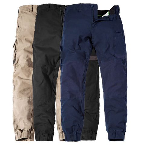 WP-4 FXD Stretch Work Pant w/ Cuff