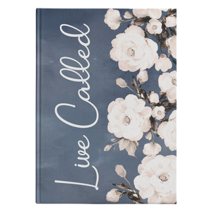 Live Called - Hardcover Journal