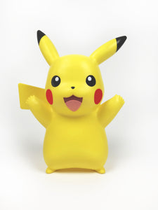 Lampe LED Pokémon Pikachu Happy