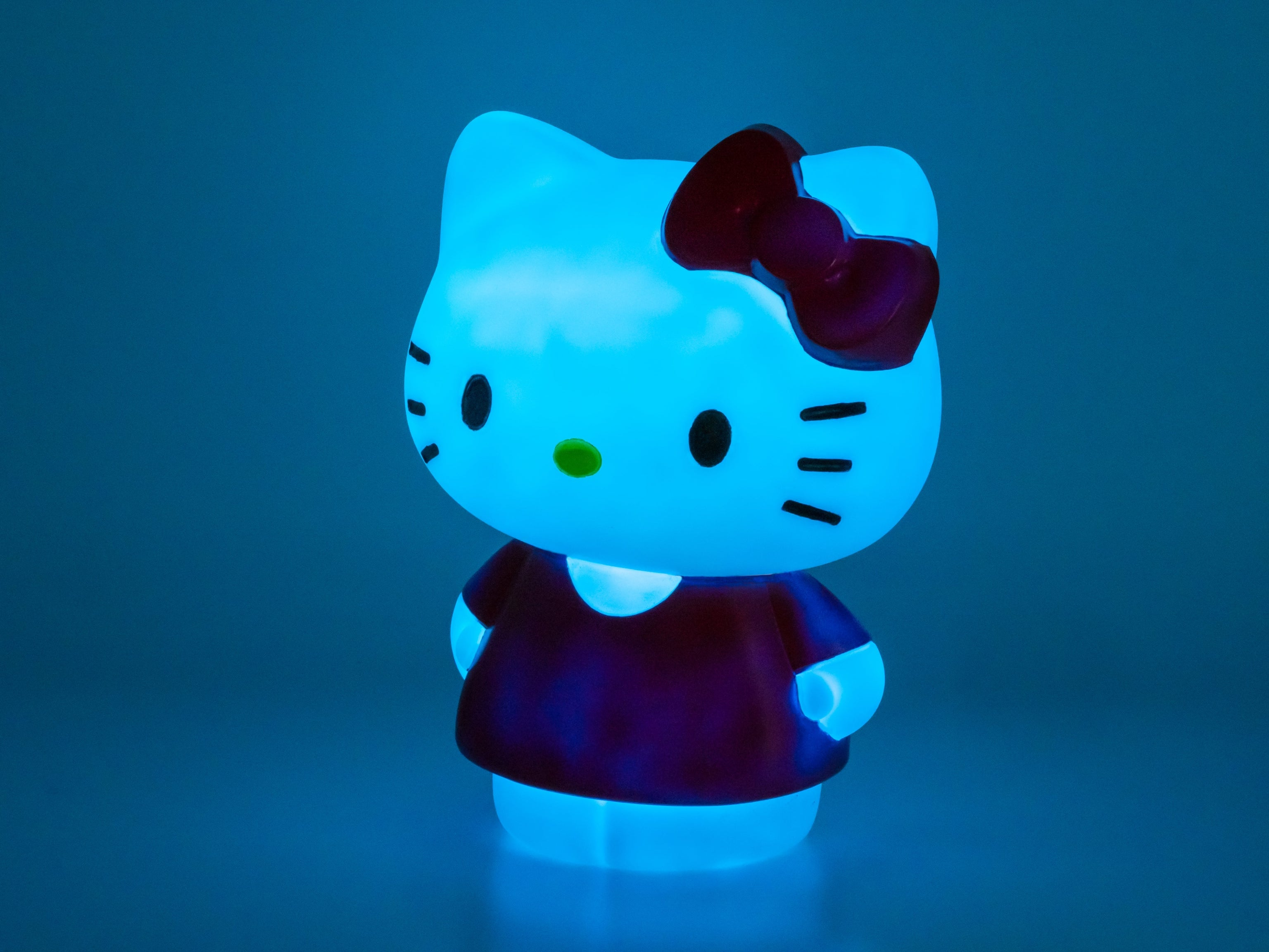 Lampe décorative Hello Kitty 25cm--Teknofun