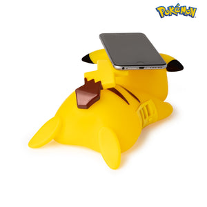 Chargeur sans fil à induction Pokémon Pikachu
