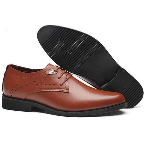 Image of All-Weather Luxe Breathable Shoes Men's Shoes BQ Emporium