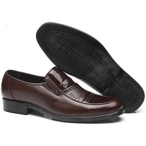 Men's High-quality Polishable Shoes shoes BQ Emporium