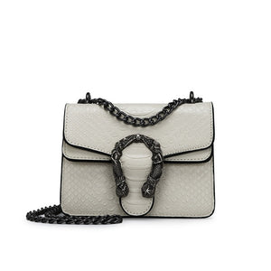 Leisure Personality Square Handbag