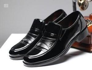 Men's High-quality Polishable Shoes shoes BQ Emporium black 6.5