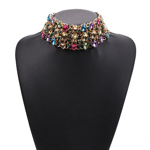 Image of Sarah Jewelry BQ Emporium multicolor