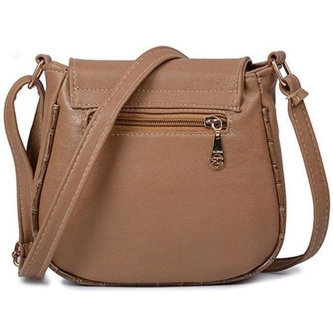 Image of Vintage Hollow-Out Crossbody Bags handbag BQ Emporium