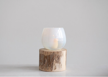 Load image into Gallery viewer, Glass Votive, Opal Finish
