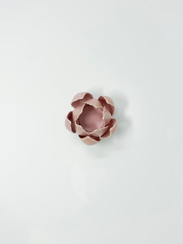 New Bloom Tealight Pink
