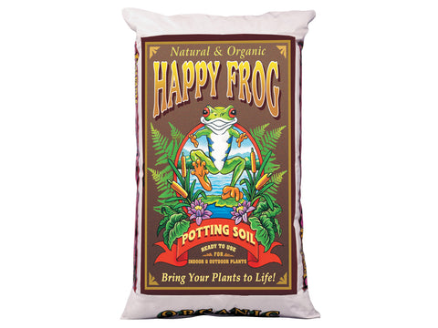 Fox Farm Potting Soil Happy Frog 2cuft 26941