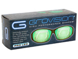Grovision Glasses - High Performance Indoor Grower Shades LED Pro