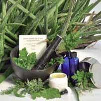 Richters Collection: Home Medicine Chest Healing Herb Garden