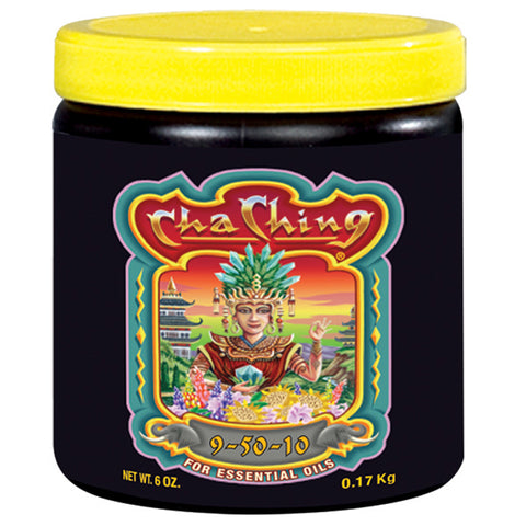 FoxFarm Nutrient / Additive Cha Ching 6oz Jar 26961