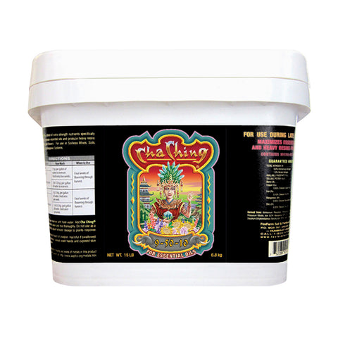 FoxFarm Nutrient / Additive Cha Ching 15lb Tub 26964