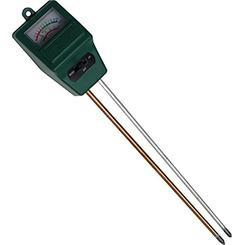 Derco Soil pH Tester / Meter Analog Read-Out 20225
