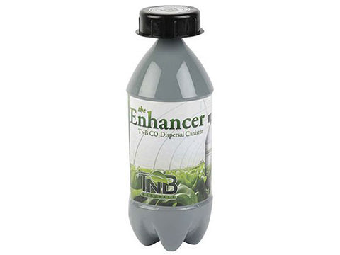 Enhancer by TNB Naturals CO2 Bottle 9736
