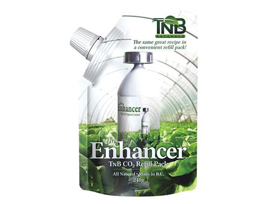 Enhancer by TNB Naturals CO2 Bottle Refill Pack 16516