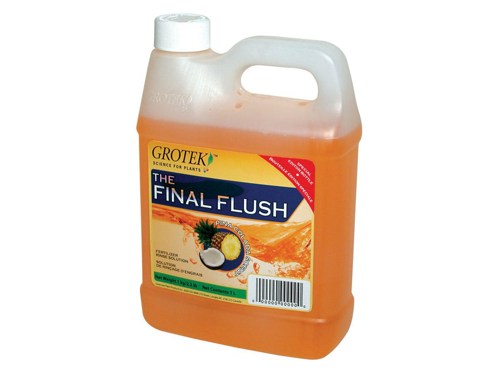 Grotek Final Flush Pina Colada 1L 1565