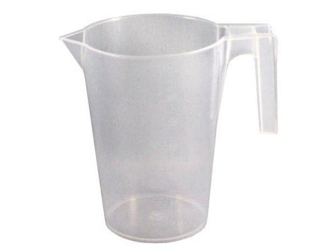 NoName Measuring Cup Plastic 500ml 1262