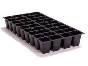 Propagation Insert Grotek 36 Cells - For Loose Soilless Mix or Coco