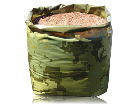 Botanicare Grow Bag Plastic Container 30L Camouflage