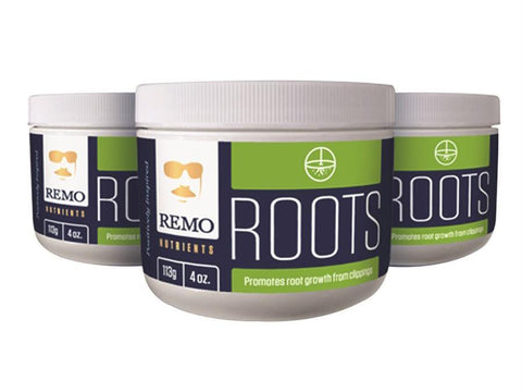 Remo Nutrients & Additives - RemoRoots Rooting Hormone - 112g