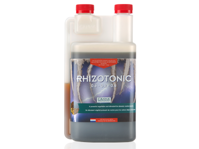 Canna Nutrients & Additives - Rhizotonic  250ml