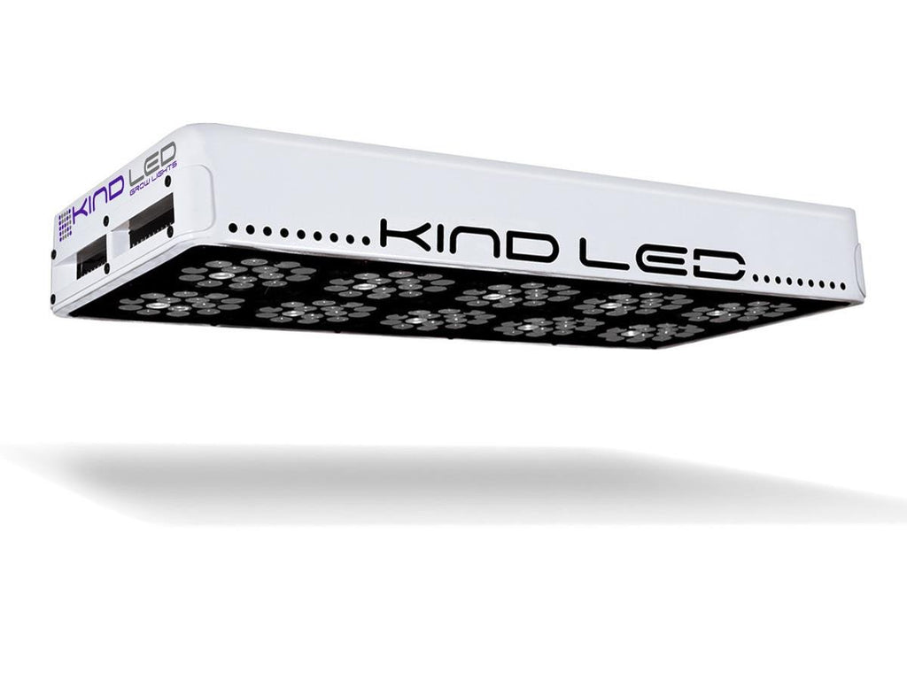 Kind LED Grow Light 600W Equivalent K3L600