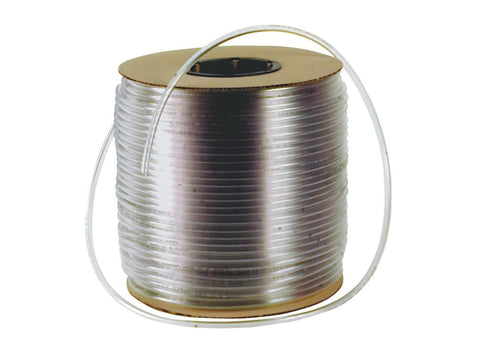 NoName Air Line Tubing For Air Stones and Air Pump Clear 500-foot Roll
