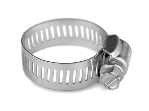 "NoName Hose Clamp 7/16-1"" Standard Screw-Closing"