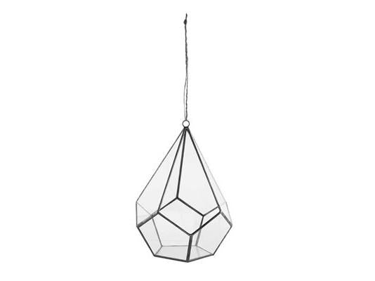 Syndicate Hanging Terrarium Teardrop 22723