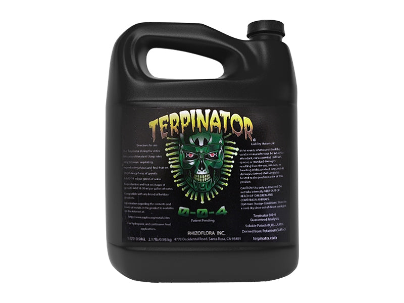 Green Planet Nutrients Terpinator 1L 11612