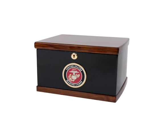 Courage Chest Urn