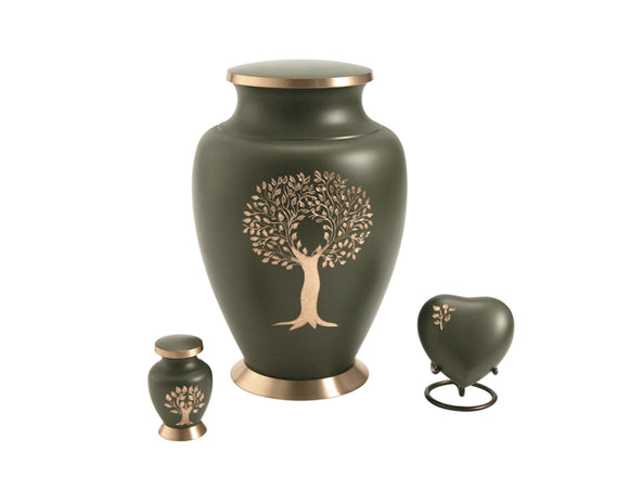 Tree of Life Complete Urn Set