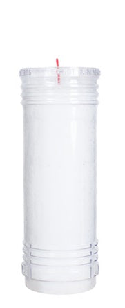 Wax Candle for Memorial Light (24 Pack)