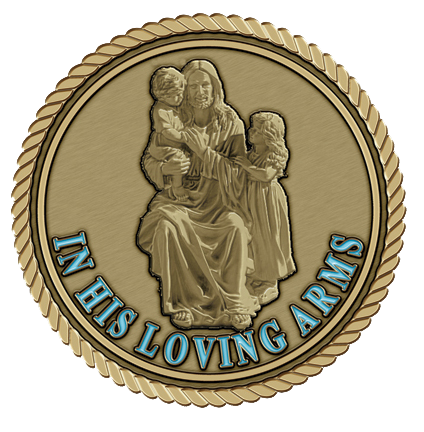 Children Medallion