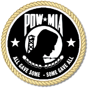 POW Medallion