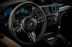 Interior Upgrades Steering Wheel M Performance Buttons