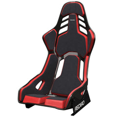 Street and Competition Racing Seats