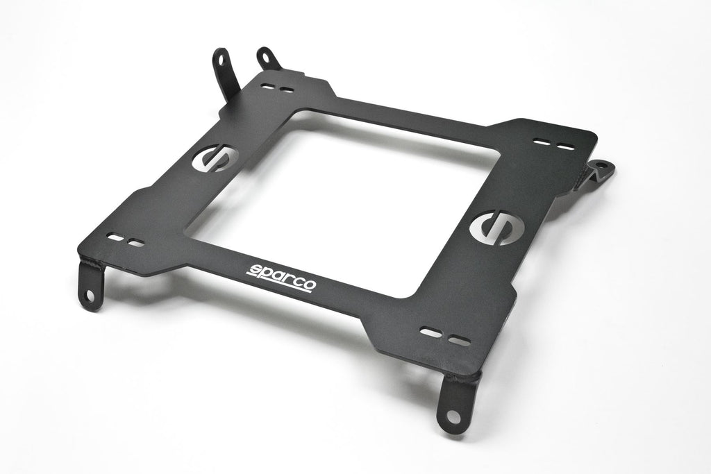 Sparco SEAT BASE - 600 SERIES Mercedes Clk 03-09 Left