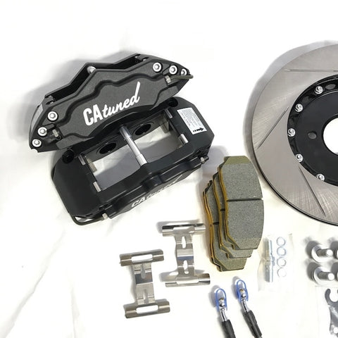 CAtuned BMW E30 BBK Front Brake KIT Stage 3