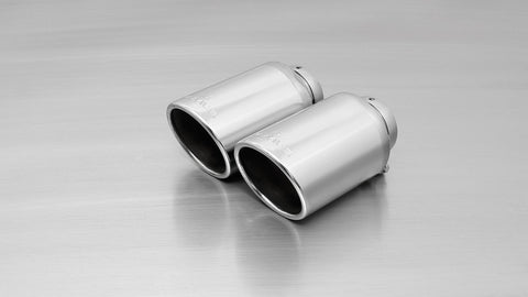 REMUS Performance Sport Exhaust BMW 645i/650i E63/E64