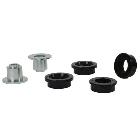 Whiteline BMW 92-98 318I / 92-97 325I / 95-98 M3 Rear Differential Mount Insert Bushing Kit