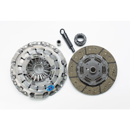 South Bend / DXD Racing Clutch 00-04 Audi A6 Quattro 2.7L Stg 2 Daily Clutch Kit