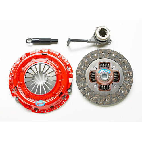 South Bend Clutch 02-05 Volkswagen Jetta / 00-06 Audi TT 1.8T Stg 2 Daily Clutch Kit